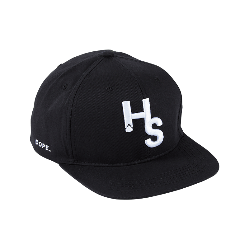 HIGHER STANDARDS SNAPBACK