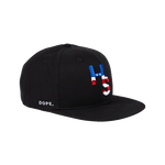 Higher Standards Limited Edition USA Flag Hat