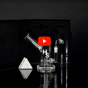 Higher Standards Limited Edition Etched Rig