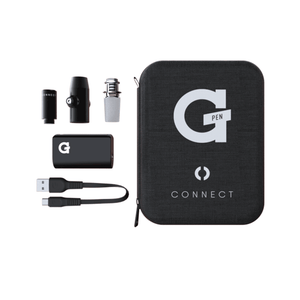 Higher Standards Rig x G Pen Connect Bundle