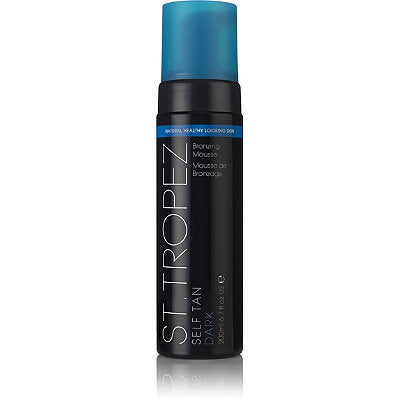 St Tropez Dark Bronzing Mousse 200ml