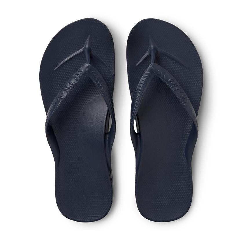 Archies Arch Support Jandals