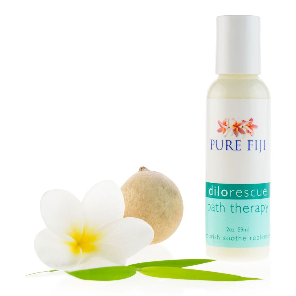 pure fiji bath dilo