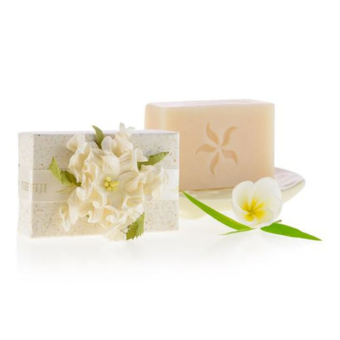 Pure Fiji Luxury Soap