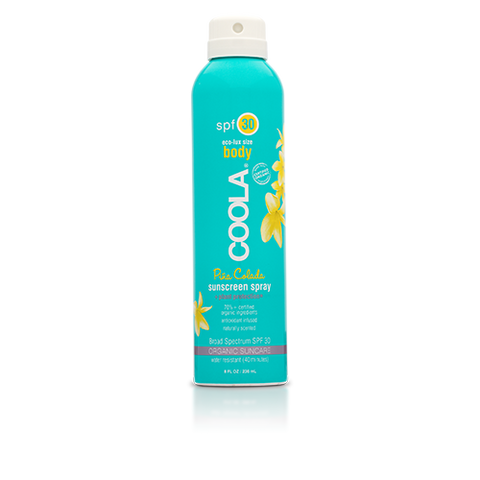 SPORT SPF 30 SUNCREEN SPRAY PINA COLADA