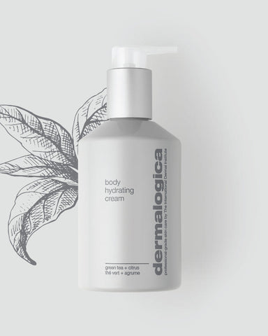 Body Hydrating Cream 295ml