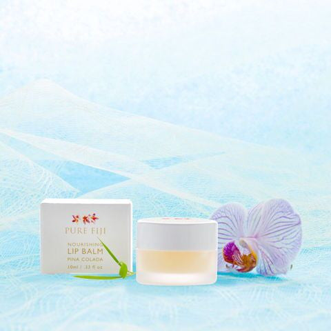pure fiji lip balm