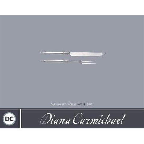 Carving Set - Noble Collection - Diana Carmichael - Goodieshub.com