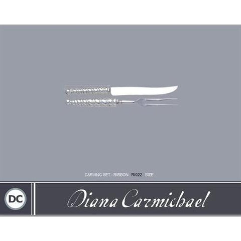 Carving Set - Ribbon Collection - Diana Carmichael - Goodieshub.com
