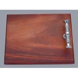 Cheese board Small 22.5x17.5cm - Noblesse Collection - Diana Carmichael - Goodieshub.com