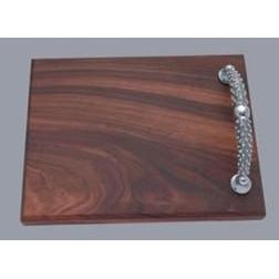Cheese board Small 22.5x17.5cm - Studded Collection - Diana Carmichael - Goodieshub.com