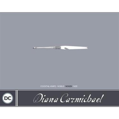 Cocktail Knife - Noble Collection - Diana Carmichael - Goodieshub.com