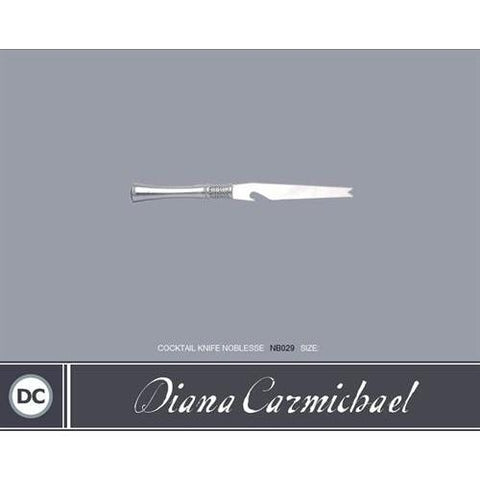 Cocktail Knife - Noblesse Collection - Diana Carmichael - Goodieshub.com
