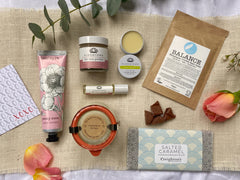 Mum Time Self Care Gift Hamper