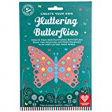 Fluttering Butterflies Creative Toy Set