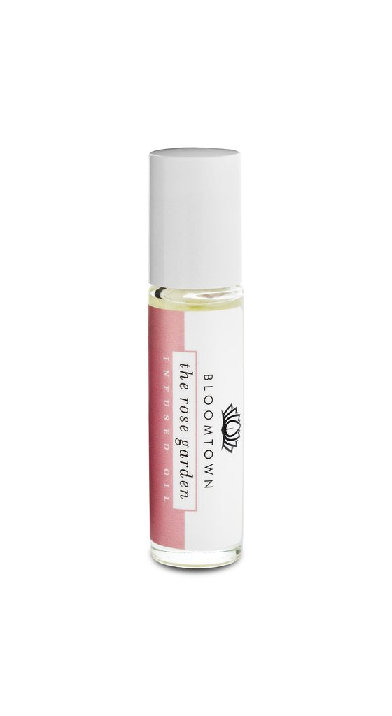 Infused Oil - perfume roll on