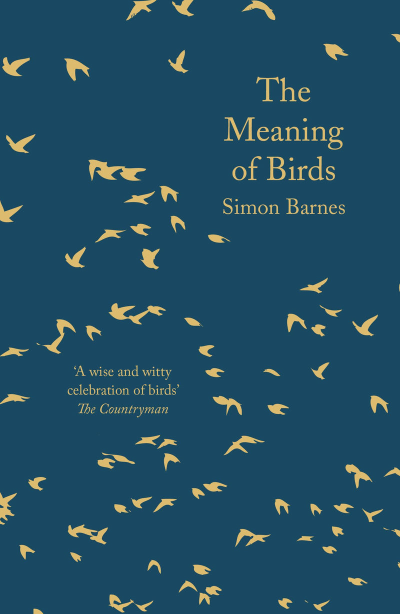 Book -  The Meaning of Birds