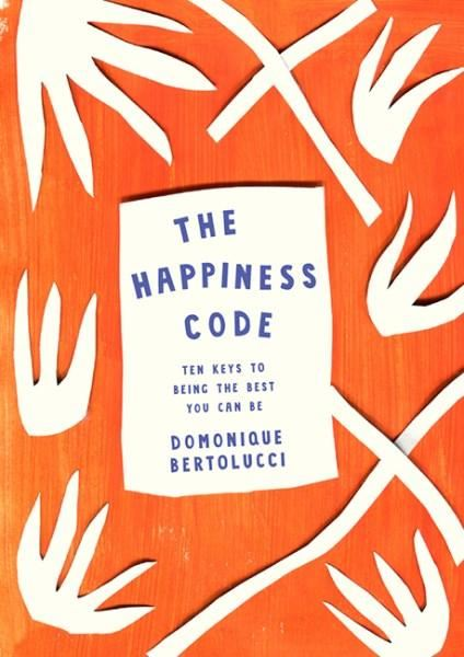 Book - The Happiness Code