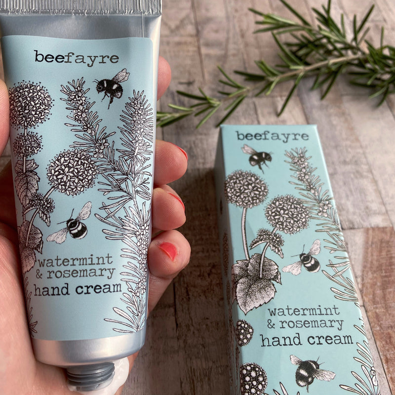 Watermint Handcream