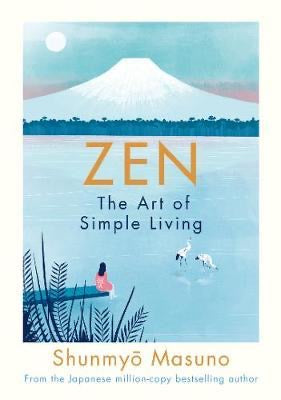 Book - Zen The Art of Simple Living