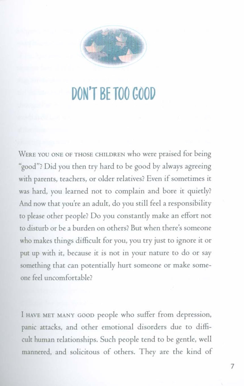Book - Love for Imperfect Things