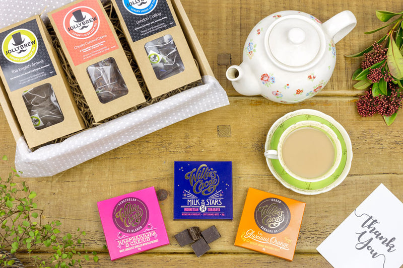 Tea Hamper