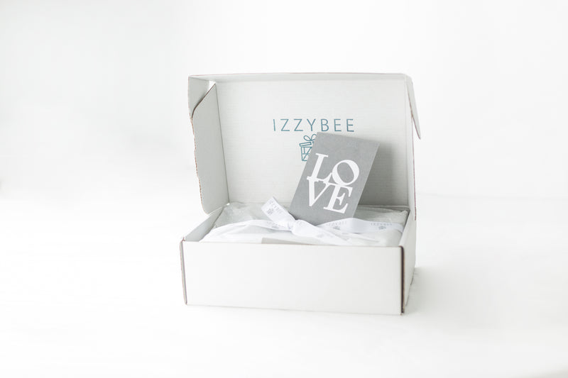 IzzyBee Gift Packaging - Standard Box