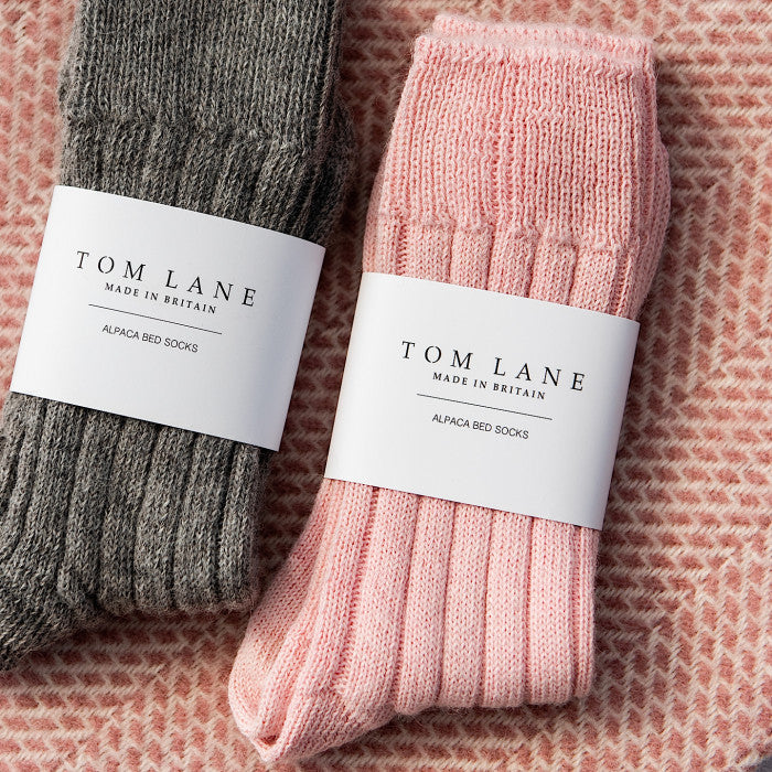 Tom Lane lounge socks