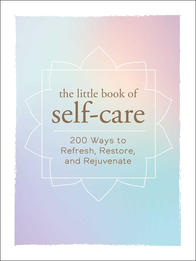 Book - Little Book of Self-Care