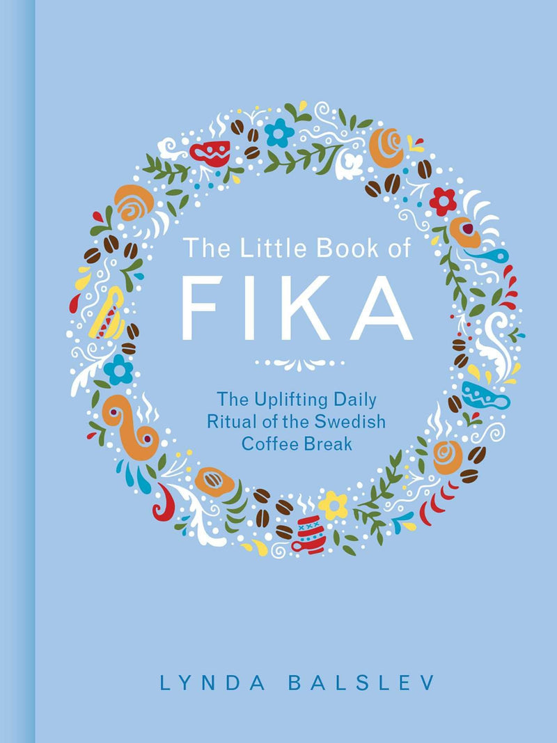 LITTLE BOOK OF FIKA GIFT