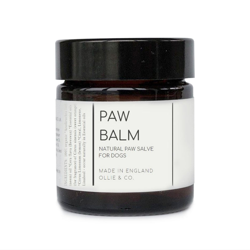 Paw Balm (for dogs)