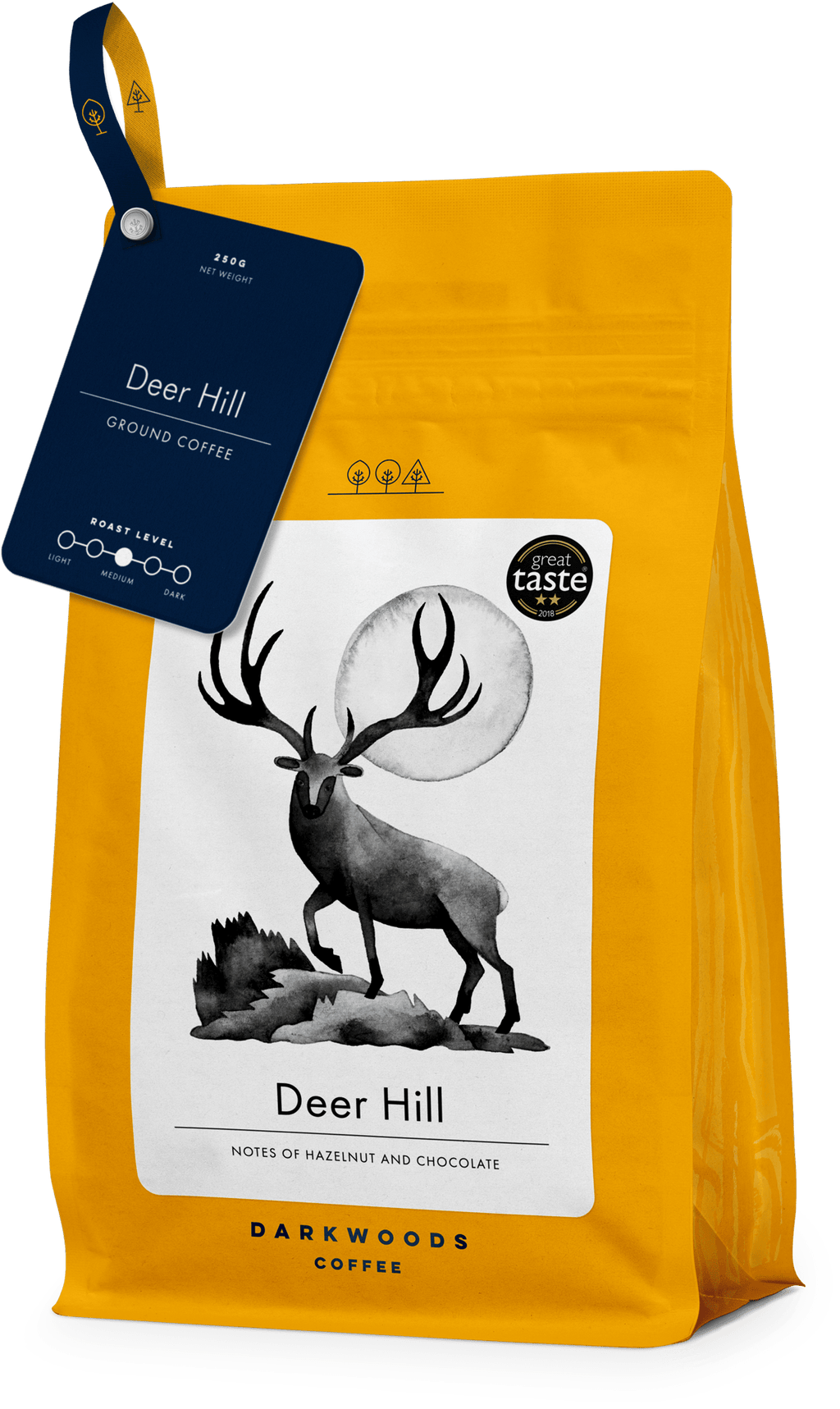 Deer Hill Coffee