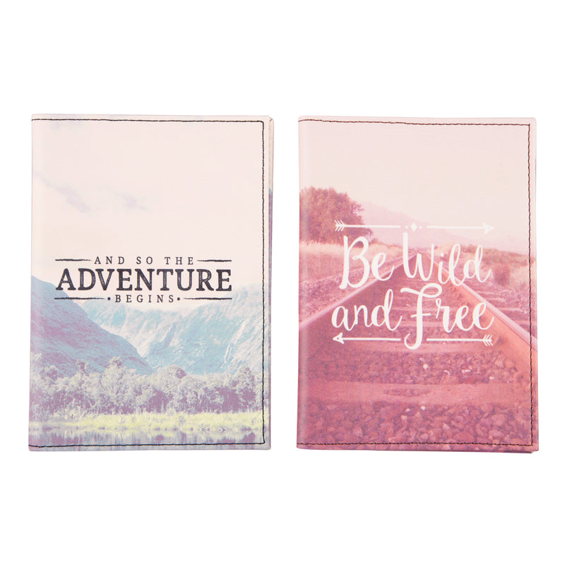 Adventure Awaits Gift Box for single or couple
