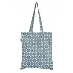 Cat Cotton Shopper
