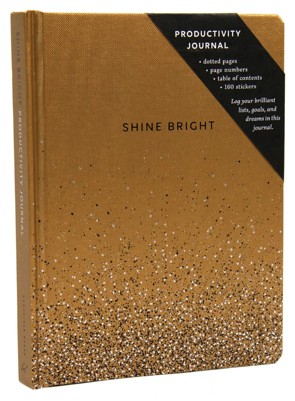 Journal - Shine Bright