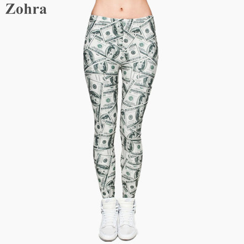 Cash Money Leggings $100