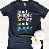 Kind People My Kinda People