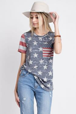 Independence Day Top