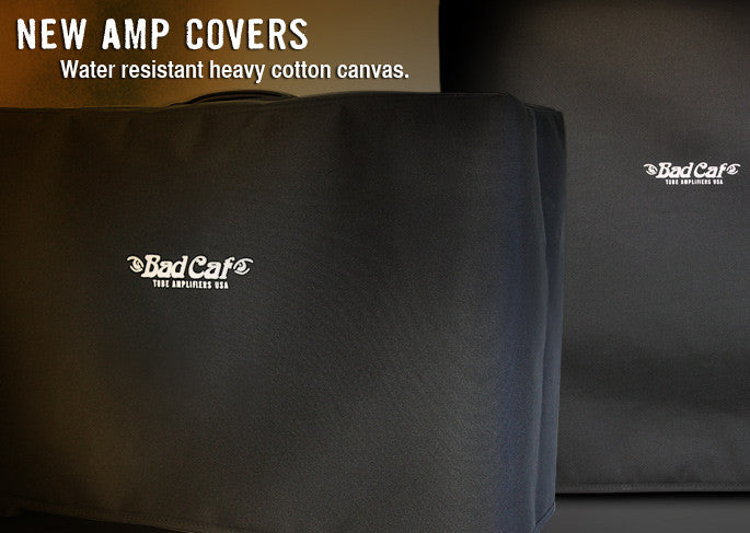 EXTENSION OR 1x12 COMBO AMP COVER