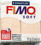 Fimo Soft 57g Clay - Flesh Light