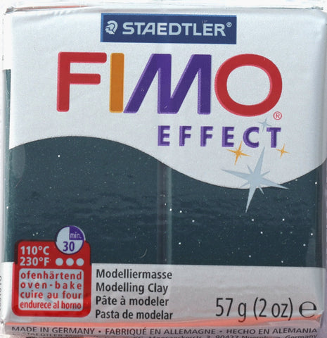Fimo Effect 57g Clay - Star Dust