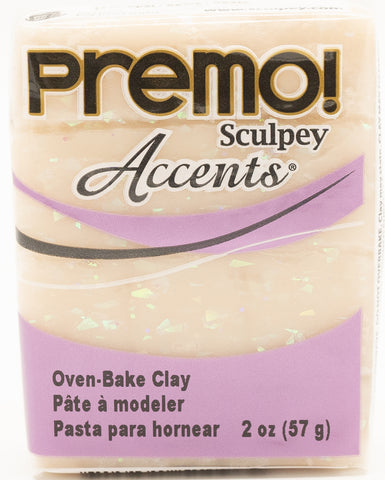 Premo Sculpey Accents 57g Clay - Opal