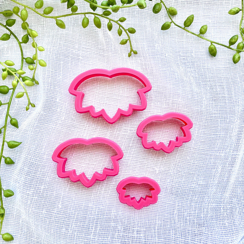DISCONTINUING Lotus Polymer Clay Cutters
