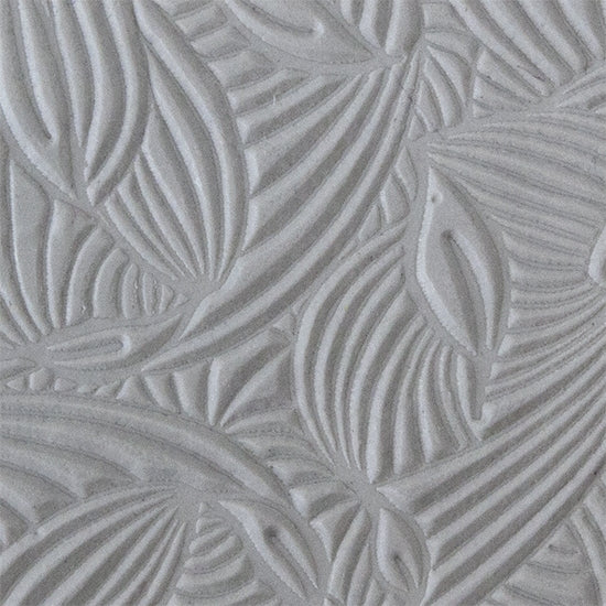 Texture Tile - Dancing Hosta