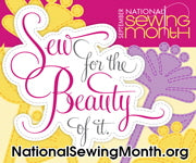 http://www.nationalsewingmonth.org/