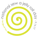 sew a jelly roll