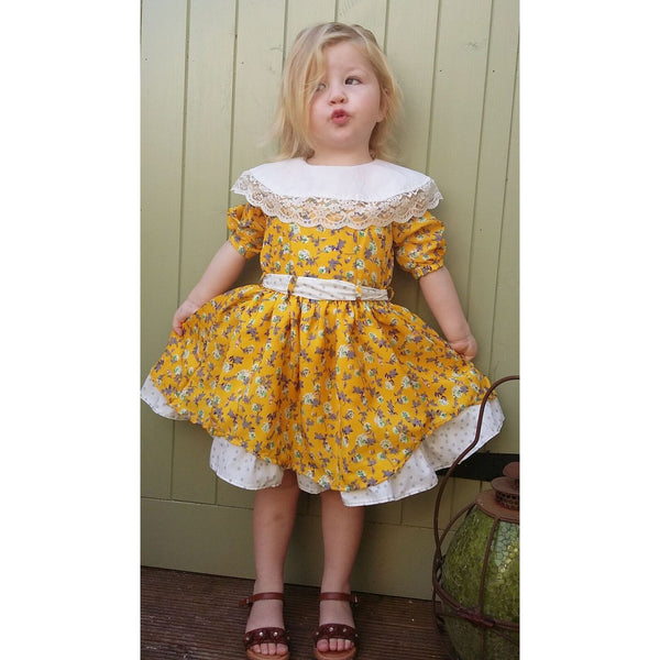 """Alivia"" Dress PDF Pattern **NEW**"