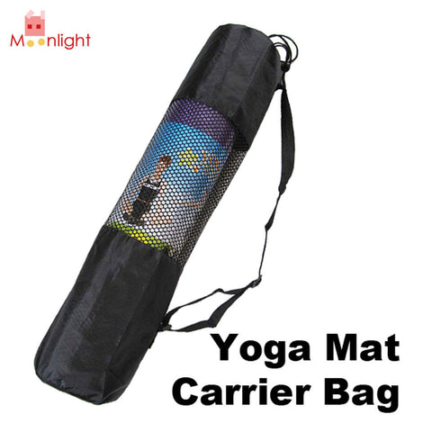 Simple but practical Yoga Mat Bag