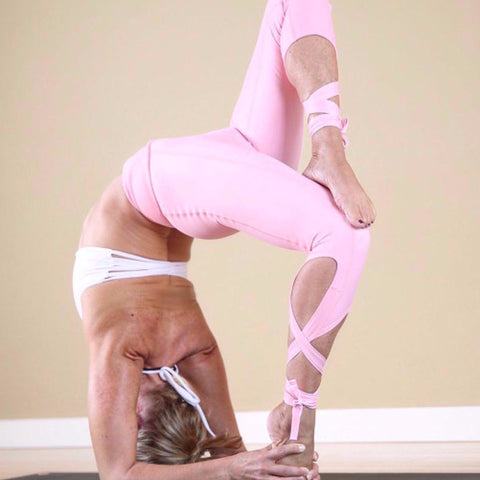 Awesome Trending Ballet Yoga Pants. Lots of colors.