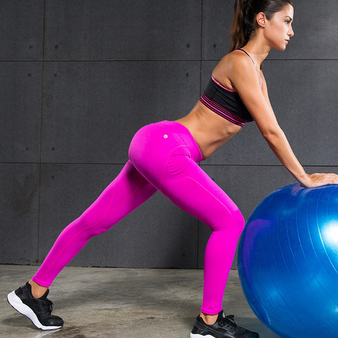 Make a Statement wearing these Sexy Compression Leggings